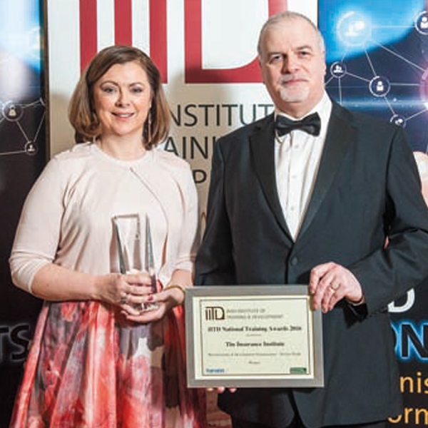 The Insurance Institute S Agm Irish Broker Magazine